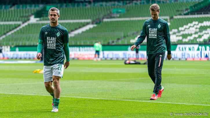 Werder Bremen-Transfers: Wechselt Fin Bartels zu Holstein Kiel? - deichstube.de
