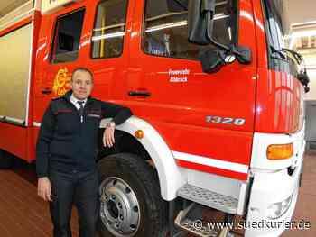 Blick in die Gemeinden: Auch die Feuerwehr Albbruck kennt das Homeoffice | SÜDKURIER Online - SÜDKURIER Online