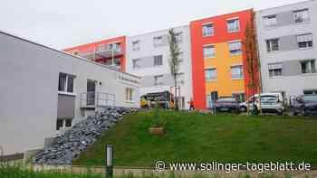 Studie: Stadt Solingen testet 4000 Menschen in Altenheimen