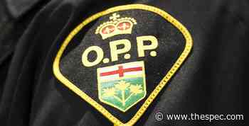 Haldimand teenagers asked to expose themselves by a man in a pickup truck: OPP - TheSpec.com