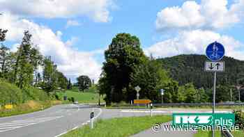 Landesbetrieb schließt Radweg-Lücke in der Gemeinde Eslohe - IKZ