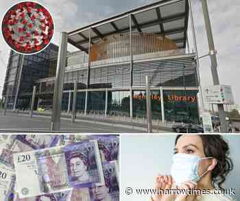 Brent Council calls for Government payments for Covid-19