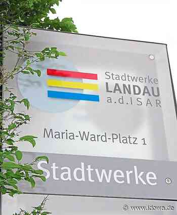 Landau an der Isar: Landauer Stadtwerke: Man merkt Corona - idowa