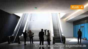 Bahnhofspassage eröffnet: So ist Ulms neuer Haupteingang