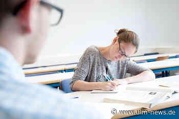 Universität Ulm plant Wintersemester unter Corona-Bedingungen