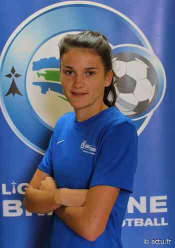 Sées. Lucie Mary rejoint le Stade Malherbe de Caen - actu.fr