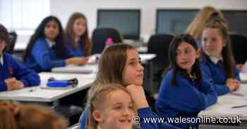 The start of Wales' new curriculum will be kept under review