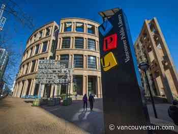 Vancouver Public Library reopens five branches for limited services