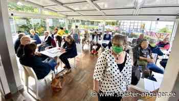Grüne in Bad Sassendorf: Politiker sieht Demokratie beschädigt - Soester Anzeiger
