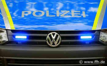 Weilburg: Auto mit Anhänger rollt in die Lahn - HIT RADIO FFH