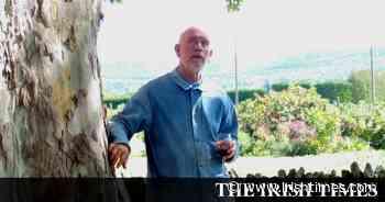 John Malkovich: 'I know what I like, and I do what I like' - The Irish Times