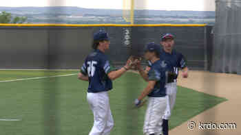 Pine Creek falls to Regis Jesuit in summer ball showdown – KRDO - KRDO