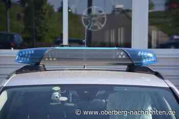 Unfall: Motorrad-Fahrerin touchiert Leitplanke | Radevormwald - Oberberg Nachrichten | Am Puls der Heimat.