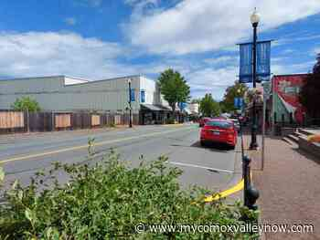 Downtown Courtenay open and ready for your business - My Comox Valley Now