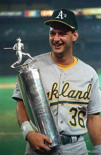 July 12, 1988: A's Terry Steinbach is MVP as AL wins All-Star Game - San Francisco Chronicle