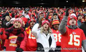 Chiefs address questions regarding team name, game-day traditions