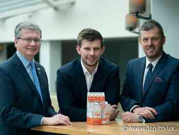 Second Rosebud loan for Lancashire nutrition drinks team - Lancashire Post