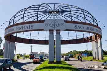 São José dos Pinhais não deve prorrogar decreto restritivo e comércio reabre a partir de quarta-feira - CGN