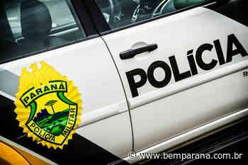 Confronto deixa dois mortos em Pinhais; Guarda apreende maconha - Bem Paraná