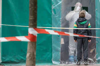 40% of Donetsk Oblast coronavirus cases recorded in one mental health institution | KyivPost - Ukraine's Global Voice - Kyiv Post