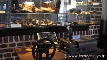 Lillers : la Maison de la chaussure accueille à nouveau les visiteurs - L'Écho de la Lys
