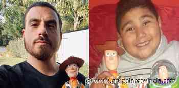 VIDEO: Fede Bal le regaló sus juguetes a Dieguito, el peque que fue viral en su cumple - Grupo La Provincia