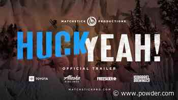 "MSP Drops the First Trailer of the Season With ""Huck Yeah!"""