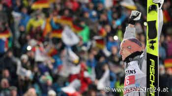 Oberstdorf plant nordische Ski-WM mit voller Zuschauerzahl - SALZBURG24