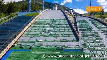 Kann die Ski-WM 2021 stattfinden? Die wichtigsten Fragen und Antworten - Augsburger Allgemeine