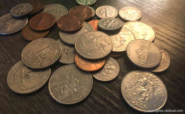 Retailers Can't Spare Change Amid Nationwide Coin Shortage