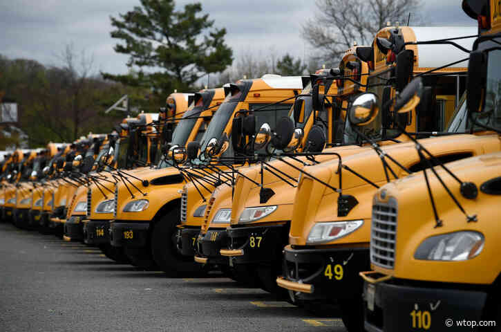 Arlington's superintendent to request virtual start to school year