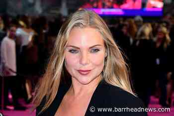 Samantha Womack settles phone hacking claim - Barrhead News