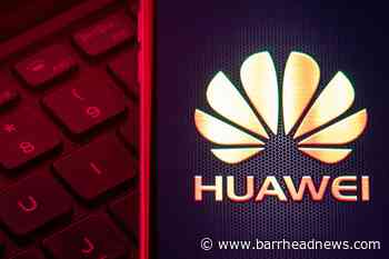 Huawei posts 13.1 revenue growth amid pandemic and sanctions - Barrhead News
