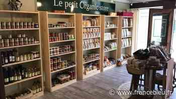 Les Circuits Courts : Le Petit Organic Store à Schirmeck - France Bleu