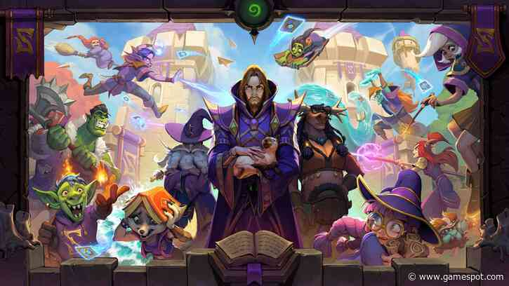 Hearthstone Scholomance Academy: Weapon Redesign, Rapid Nerfs, And More