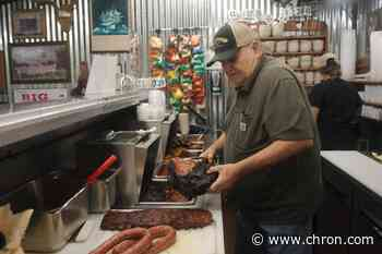 How an Alvin barbecue restaurant has thrived during the pandemic