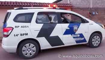 Polícia fecha rinha de galo e encontra animais feridos em Muniz Freire - Aqui Notícias - www.aquinoticias.com