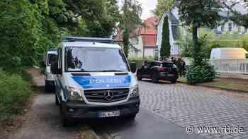 Polizei sucht nach Vergewaltiger in Wald bei Potsdam - RTL Online