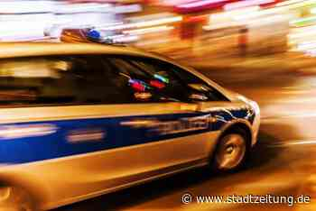 Illegales Autorennen in Augsburg? Polizei sucht Zeugen - StadtZeitung