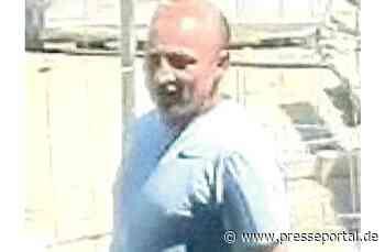 POL-DO: Polizei sucht Tatverdächtigen nach Warenbetrug auf Baustelle mit Fahndungsfotos - Presseportal.de
