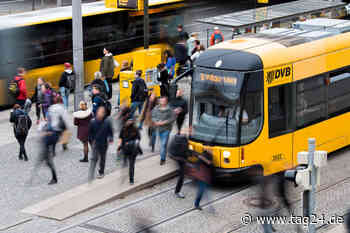 Frau in Leipziger Vorstadt sexuell bedrängt: Polizei sucht Zeugen - TAG24
