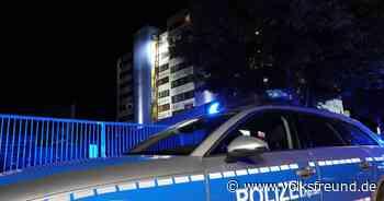 Polizei Trier sucht flüchtigen Unfallverursacher - Trierischer Volksfreund