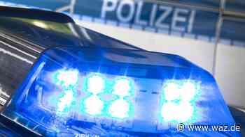 Polizei Oberhausen sucht verletztes Kind nach Unfall - Westdeutsche Allgemeine Zeitung