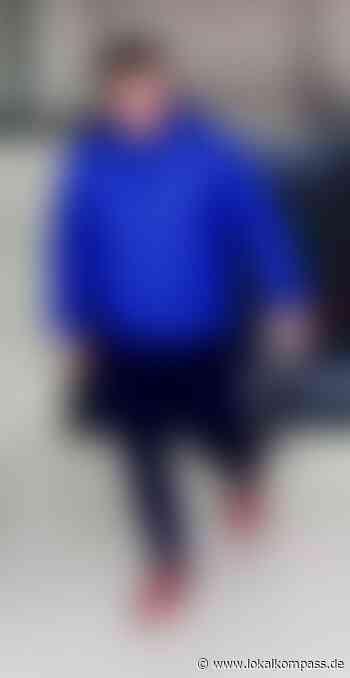 Öffentlichkeitsfahndung nach Ladendiebstahl: Polizei sucht Tennischschläger-Betrüger: Wer kennt diesen Mann? - Lokalkompass.de