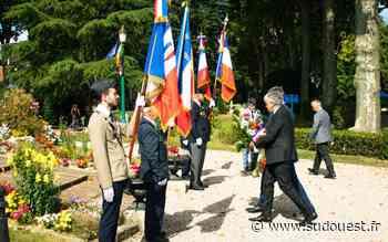 Oloron-Sainte-Marie : un 14 juillet célébré à huis clos - Sud Ouest