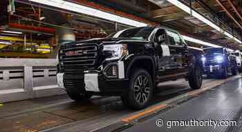 General Motors Sending Laid-Off Workers To Truck Plants - GM Authority