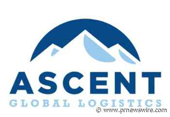 Ascent Global Logistics Recognized by General Motors as a 2019 Supplier of the Year Winner - PRNewswire
