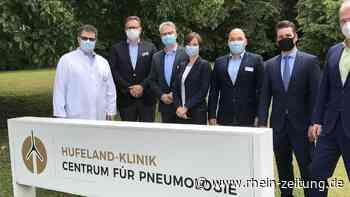 Hufeland-Klinik: 2020 beginnt die Zukunft - Rhein-Zeitung