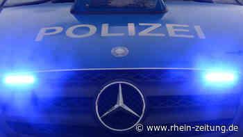 Unfall in Flacht: Drei Personen leicht verletzt - Rhein-Zeitung