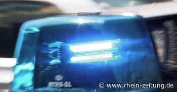 Messerangriff in Limburg: 27-Jähriger verletzt - Rhein-Zeitung